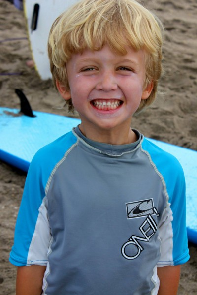 All activities for our Holiday Surf Camps are the same as Summer Camp