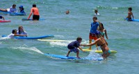 Summer 2014 Surf Camp Photos