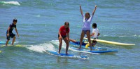 Summer 2013 Surf Camp Photos